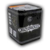 Celtic Fireworks - Crazy Crackles