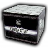 China Star - By Celtic Fireworks