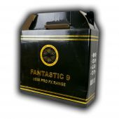Fantastic 9 Gold Label Pro Fx - Firework Pack