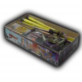 Fiesta Firework Selection Box