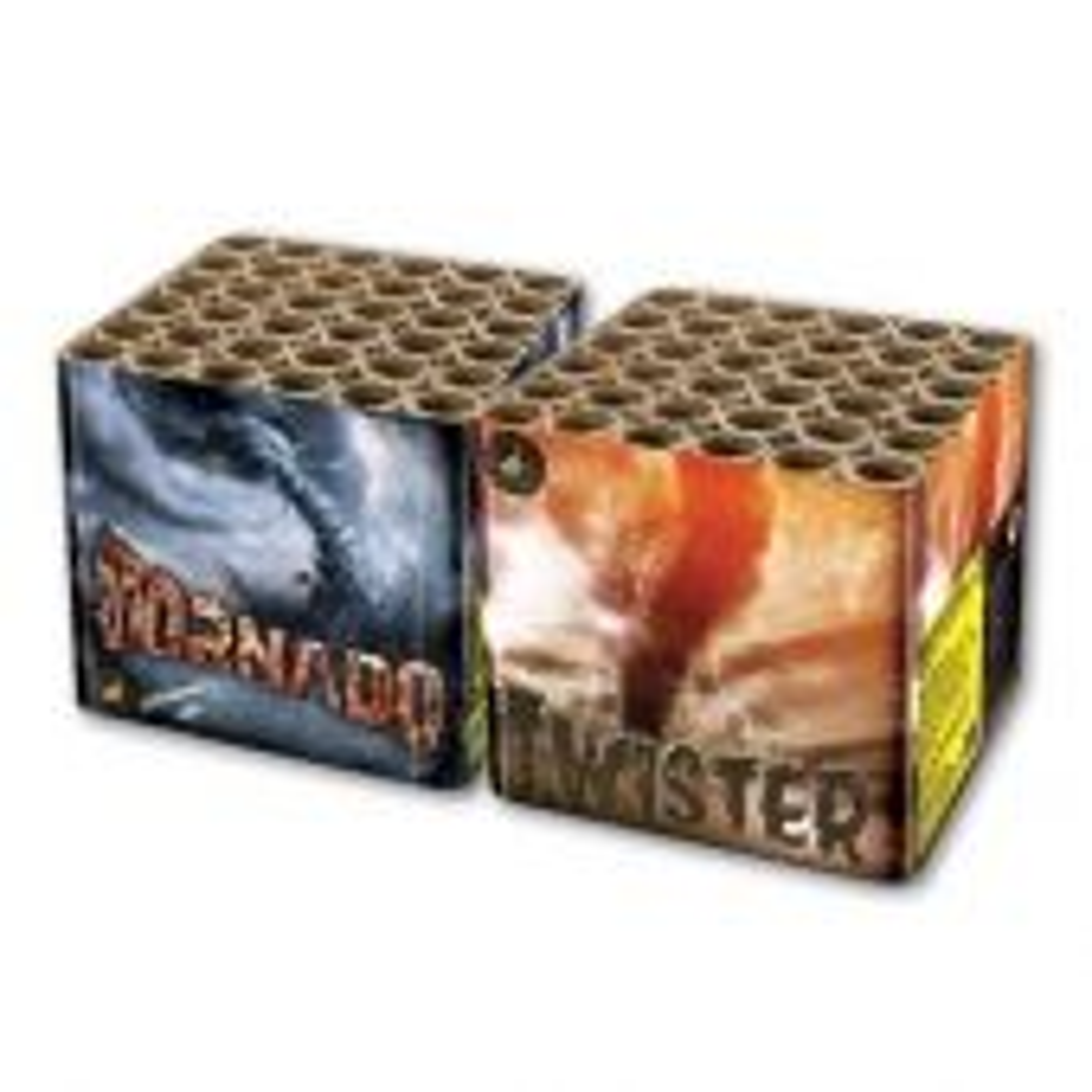 Firework Bundle - Tornado & Twister - BUY TORNADO GET TWISTER FREE