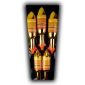 Firework Rocket Pack - F3 Klasek Signature 840G