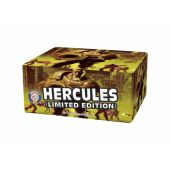 Hercules Limited Edition By Brothers Pyrotechnics