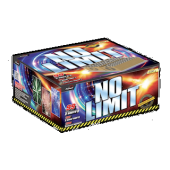 No Limit By Primed