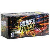 Power Force - Cosmic