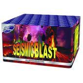 Seismic Blast Barrage Firework