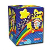 Starring Barrage Fireworks for Sale Online