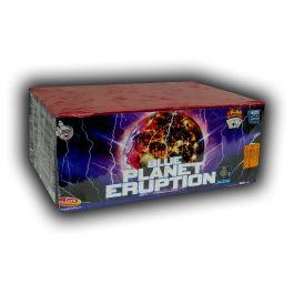 Klasek Fireworks - Blue Planet Eruption