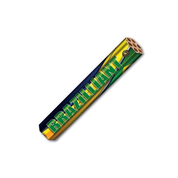 Firework Candle - Brazilliant