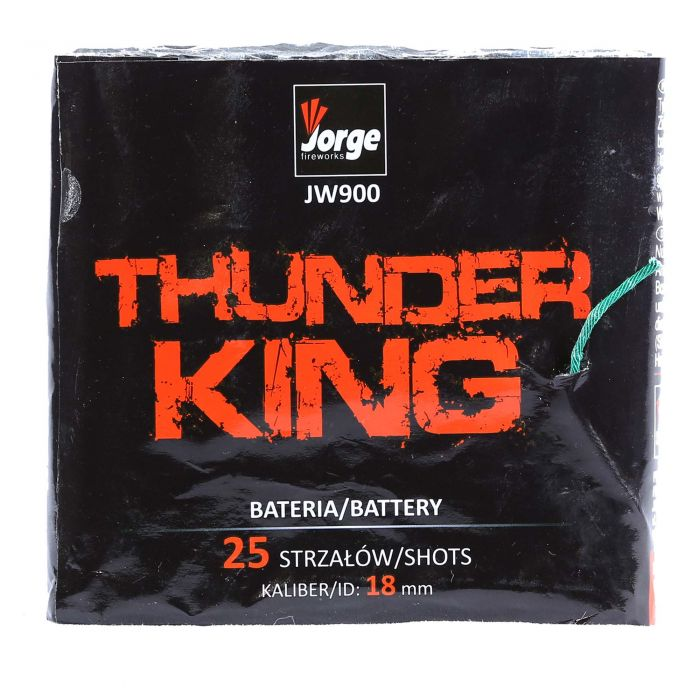 Thunder King Firework